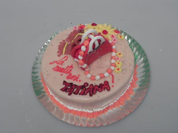 Tort Mango 1