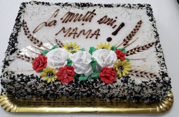 Tort padurea neagra 1