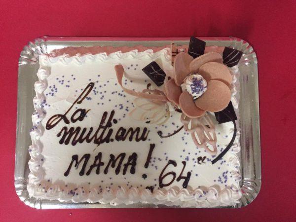 Tort ciocolata visine 3